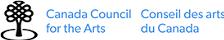 Logo Canada Council for the Arts