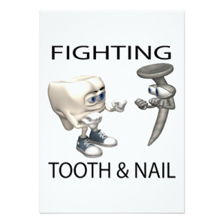fighting_tooth_and_nail_5_x_7_invitation_card-rf9cb544c3f324bc1bc0dea7e373e8d7f_zk9c4_324