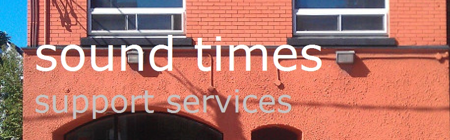 Sound Times Support Services